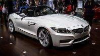 modernes Auto, BMW
