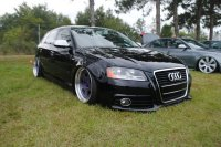 Audi das Auto